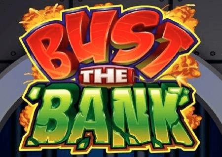 Bust The Bank – jaza mifuko yako na ufurahie!