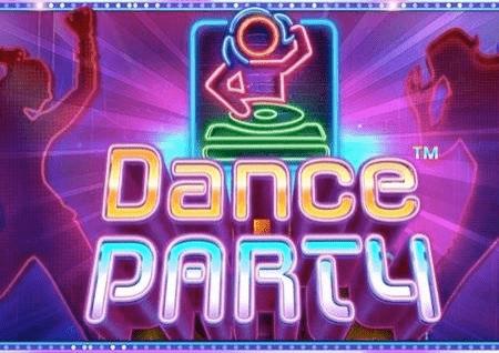Dance Party – sherehe ambayo inaleta malipo manono!