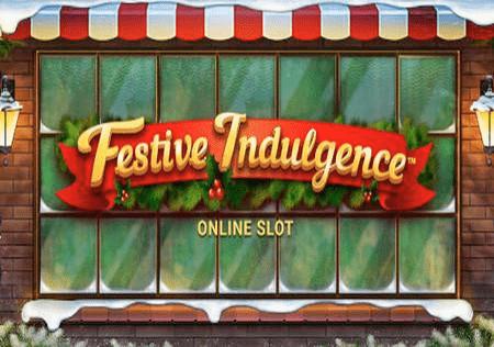 Festive Indulgence – maajabu ya Krismasi katika sloti mpya!