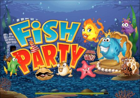 Fish Party – ogelea kuelekea kwenye uhondo wa maji!
