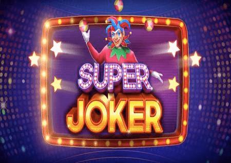Super Joker – matunda ya juisi yakiwa na vizidisho vitamu sana!