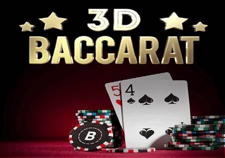 3D Baccarat – gemu ya kibabe kwa wanawake na wanaume!