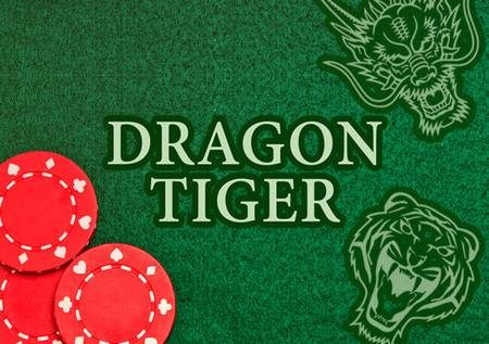 Dragon Tiger – shinda mpaka mara 50 ya dau lako!