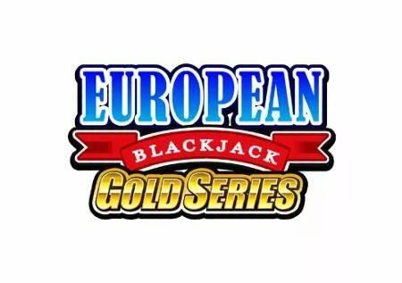 European Blackjack Gold – mkakati wa kushinda!