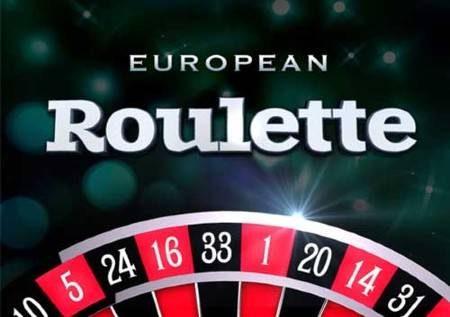 European Roulette – sikia raha na ugumu wa gemu!