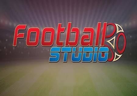 Football Studio – gemu ya hewani kwa wapenzi wa michezo!