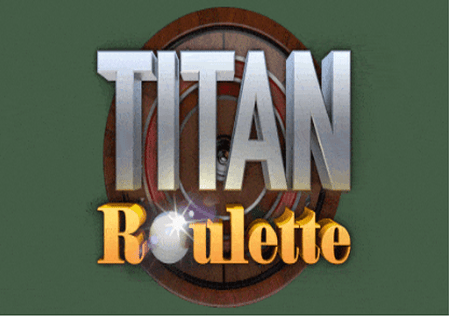 Titan Roulette – ruleti bomba ya mtandaoni!