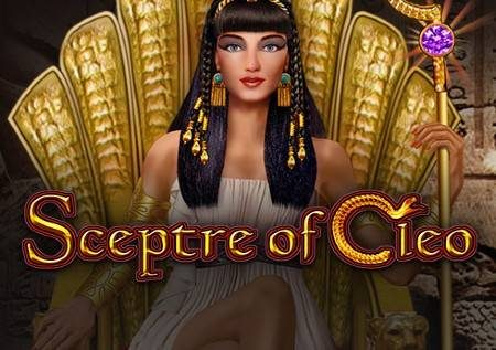 Scepter of Cleo – Malkia wa Misri katika sloti ya video!