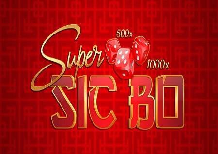 Super Sic Bo – betia hewani katika gemu mpya ya nafasi!