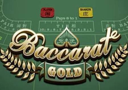 Baccarat Gold – gemu ya mezani inayoleta upekee!