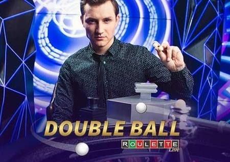 Double Ball Roulette – cheza ruleti kwa mipira miwili