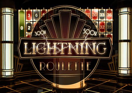Lightning Roulette – yahisi mapigo ya radi kwa ushindi mkubwa!