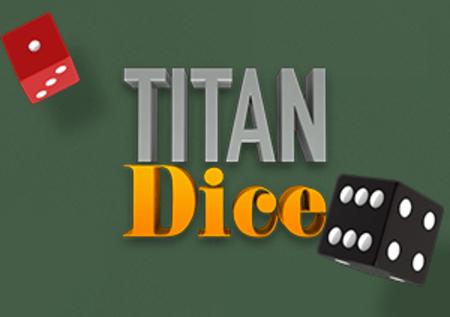Titan Dice – muunganiko mzuri wa kasino zingine na ruleti!
