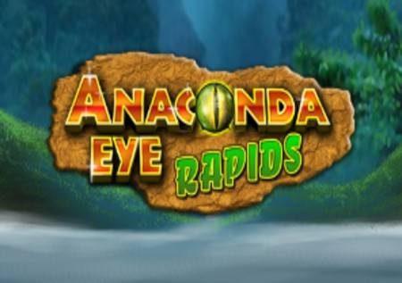 Anaconda Eye Rapids – fahamu misitu ya huko Amazon