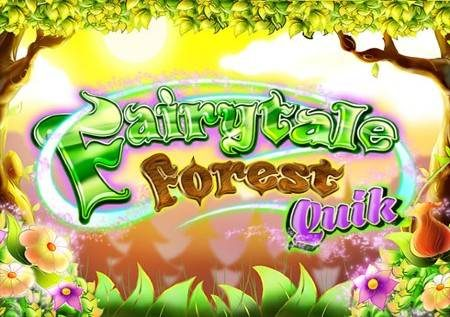 Fairytale Forest Quik – fahamu ulimwengu wa maajabu wa msitu