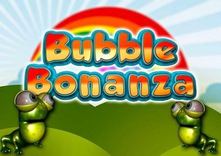 Bubble Bonanza inateka mioyo ya watu ikiwa na urahisi wake!