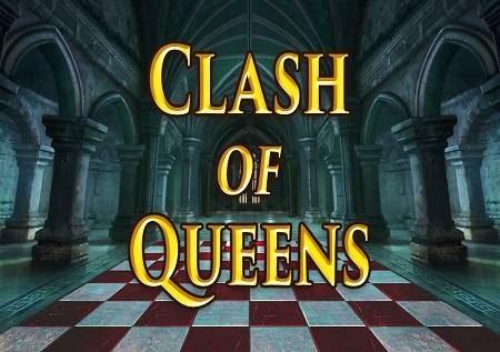 Clash of Queens – chagua malkia wako na ukusanye bonasi!