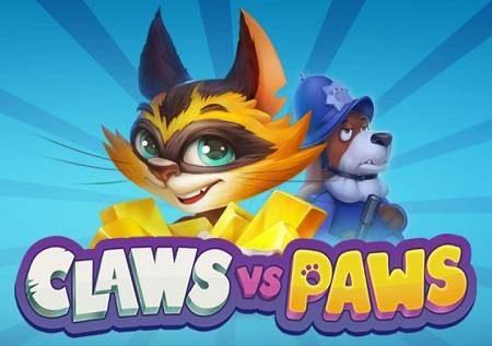 Claws vs Paws – sloti kubwa ya video ikiwa na ujazo wa vionjo!