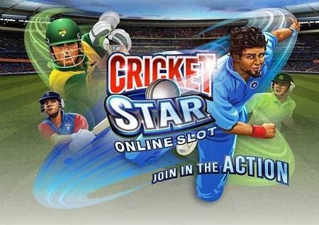 Cricket Star – sloti kwa ajili ya mashabiki wa kriketi na ushindi mkubwa!