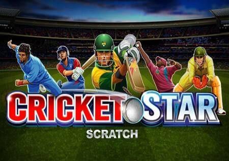 Cricket Star Scratch – sloti ambayo inazindua ushindi wa ajabu!