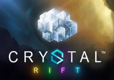 Crystal Rift – pango kubwa linaficha vito vya thamani!
