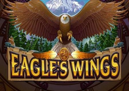 Eagle's Wings – uso kwa uso mbele ya mnyama mkubwa!