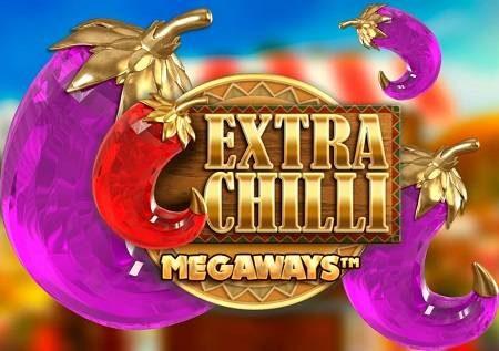 Extra Chilli Megaways – bashiri katika mizunguko ya bure!