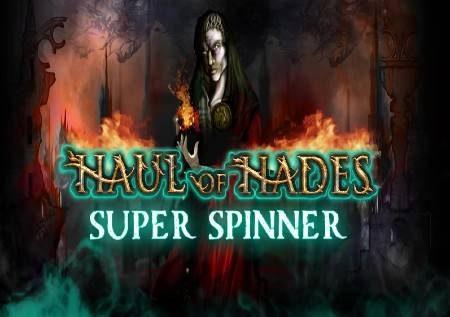Haul of Hades Super Spinner – sloti iliyojaa matukio!