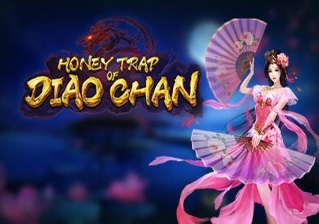 Honey Trap of Diao Chan – furahia utamu wa fungate!