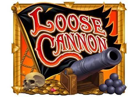 Loose Cannon – tunakuletea meli yenye maharamia wenye furaha!