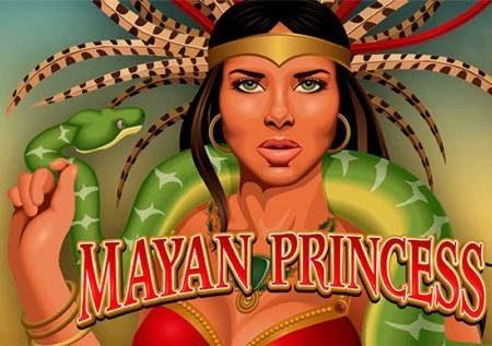 Mayan Princess – kutana na binti mfalme wa kabila la kale