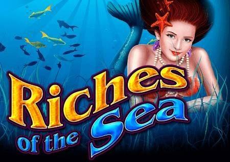 Riches of the Sea – furahia utajiri wa bahari!