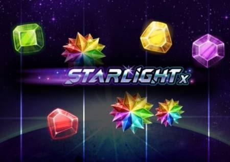 Starlight – ingia katika anga na ushinde jakpoti ya juu!