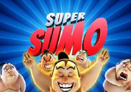 Super Sumo inakupatia nafasi kubwa ya raha bomba!