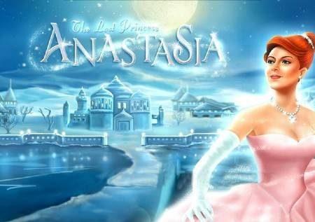 The Lost Princess Anastasia – umaarufu mkubwa katika sloti ya video