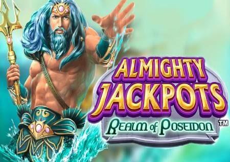 Sloti ya Almighty Jackpots Realm of Poseidon inakupatia mambo zaidi!