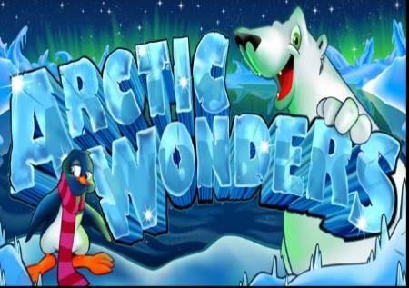 Arctic Wonders – elekea North Pole ukapate bonasi!