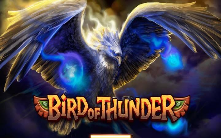 Bird of Thunder, Bonasi ya Kasino Mtandaoni
