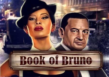 Book of Bruno – kitabu cha hatari kinakuletea zawadi!