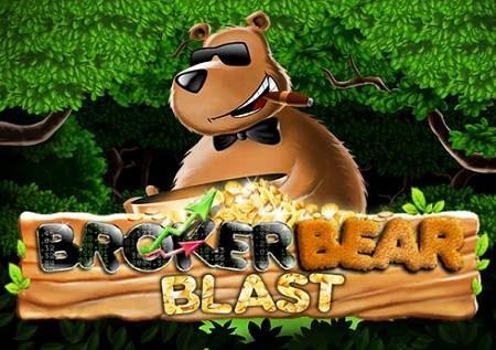 Broker Bear Blast inakuletea pesa kutoka katika mashine ya pesa!