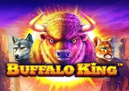 Buffalo King – uhondo wa kupendeza katika njia ya Kiamerika!