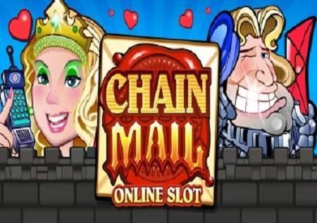 Chain Mail – muokoe binti mfalme na ushinde bonasi kubwa!