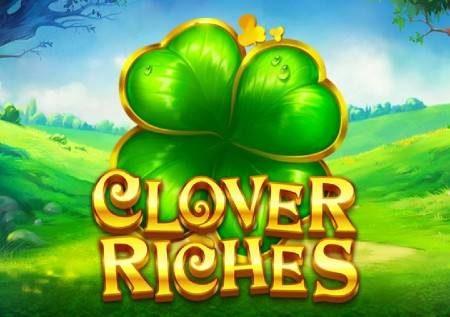 Clover Riches – jaribu bahati ya Ireland na ujipatie bonasi!