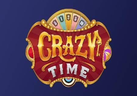 Crazy Time – zungusha gurudumu la bahati katika gemu kuu za hewani!