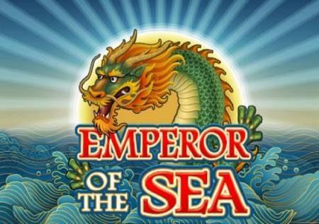 Emperor of the Sea – nenda Mashariki ya Mbali kwa bahari!