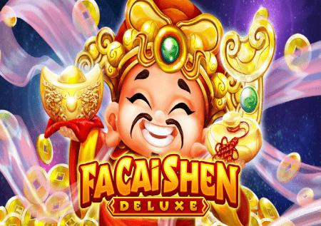 Fa Cai Shen Deluxe – mungu wa furaha analeta utajiri!