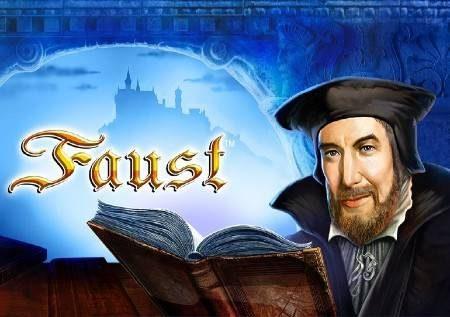Faust – sloti ya video ambayo inakuletea ushindi mzuri wa watu wabaya!