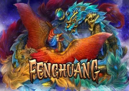 Fenghuang – furahia mambo ya Kichina kukiwa na bonasi!