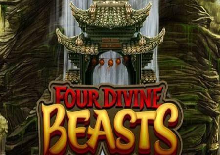 Four Divine Beasts – sloti ambayo inakupatia aina mbalimbali za bonasi!
