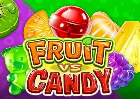 Fruit vs Candy – tia sukari maishani mwako kukiwa na ushindi mkubwa!